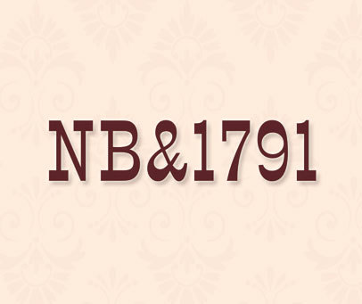 NB&1791