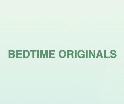 BEDTIME ORIGINALS