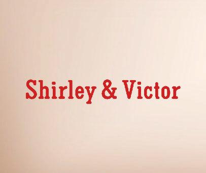 SHIRLEY&VICTOR