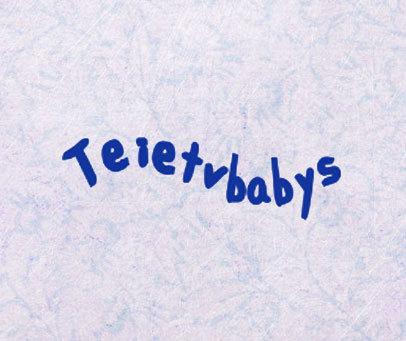 TEIETVBABYS