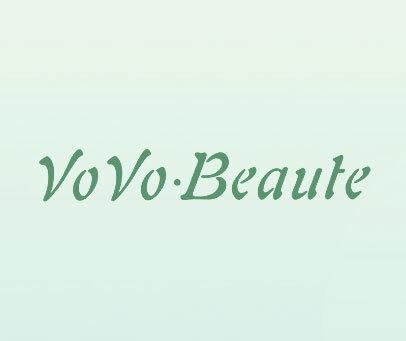 VOVO·BEAUTE
