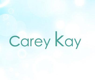 CAREY KAY