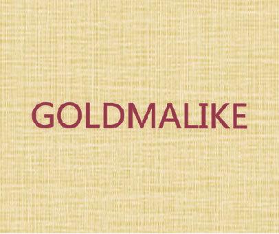GOLDMALIKE