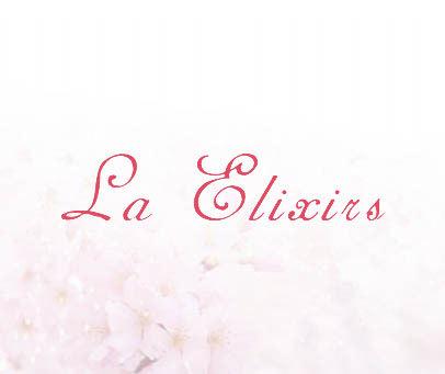 LA ELIXIRS