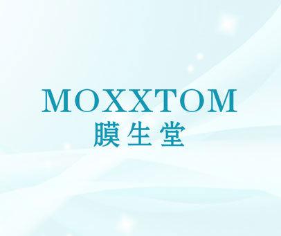 膜生堂 MOXXTOM