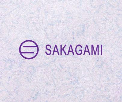 SAKAGAMI S