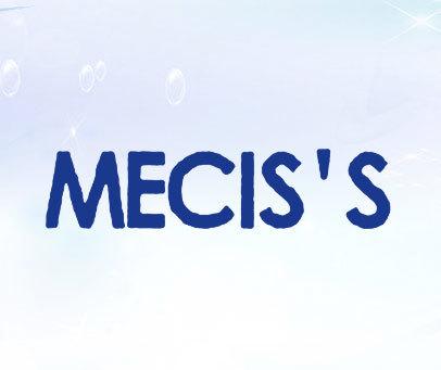 MECIS'S
