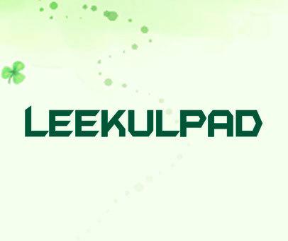 LEEKULPAD