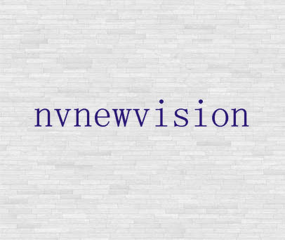 NVNEWVISION