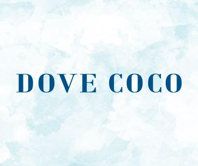 DOVE COCO