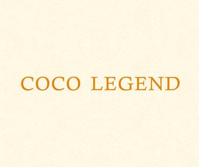 COCO LEGEND