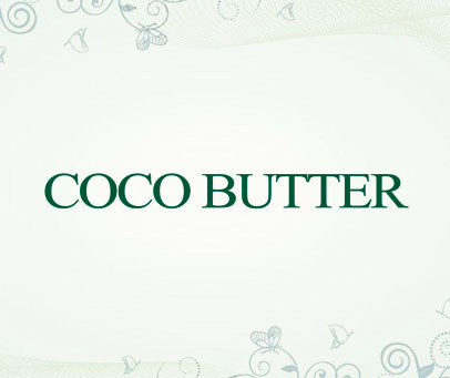 COCO BUTTER