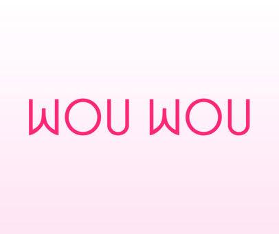 WOU WOU