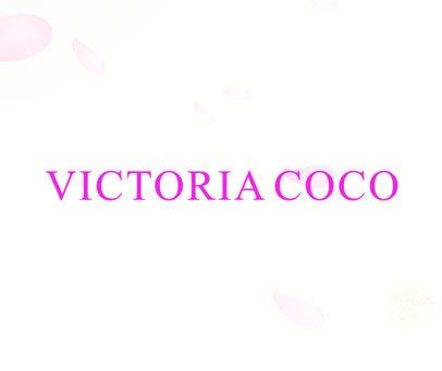 VICTORIA COCO
