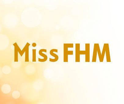 MISS FHM