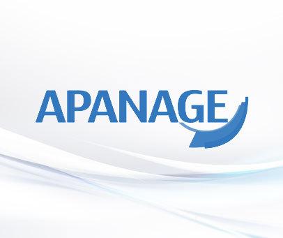 APANAGE