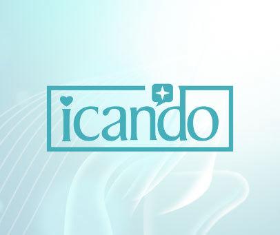 ICANDO