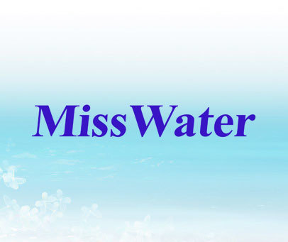 MISSWATER