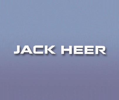 JACK HEER