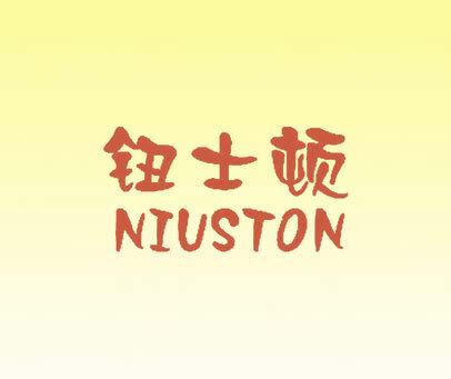 钮士顿 NIUSTON