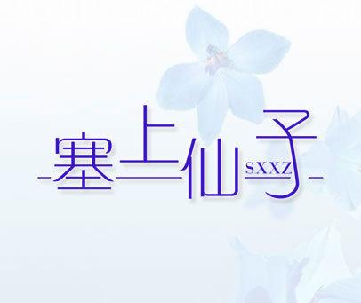 塞上仙子 SXXZ