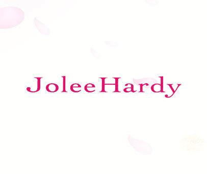 JOLEE HARDY