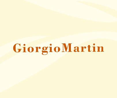 GIORGIO MARTIN