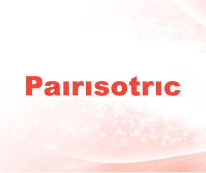 PAIRISOTRIC