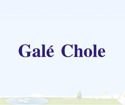 GALE CHOLE