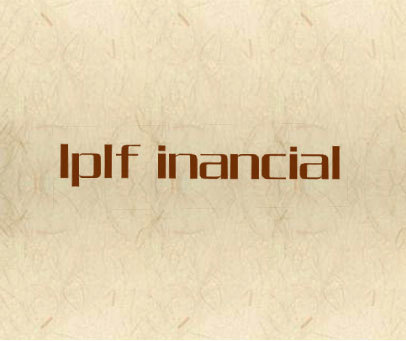 LPLF INANCIAL