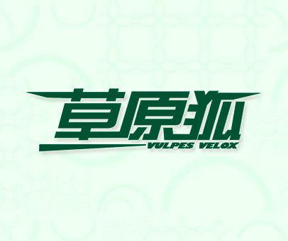 草原狐 VULPES VELOX