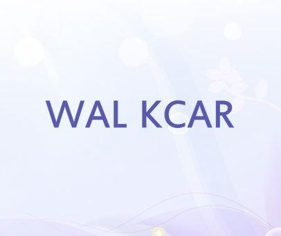 WAL KCAR