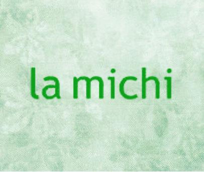 LA MICHI