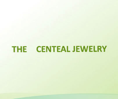 THE CENTEAL JEWELRY