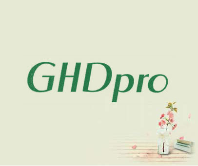 GHDPRO