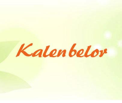 KALEN BELOR