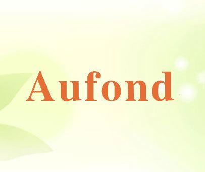 AUFOND