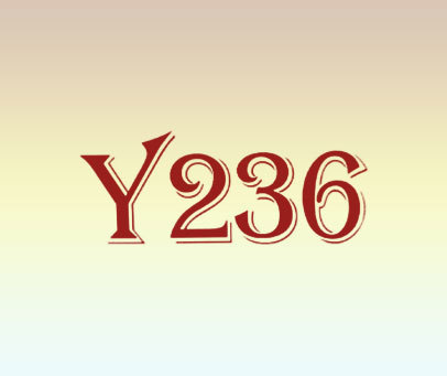 Y 236