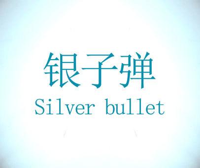 银子弹  SILVER BULLET