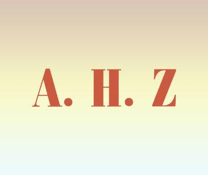 A.H.Z