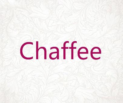 CHAFFEE
