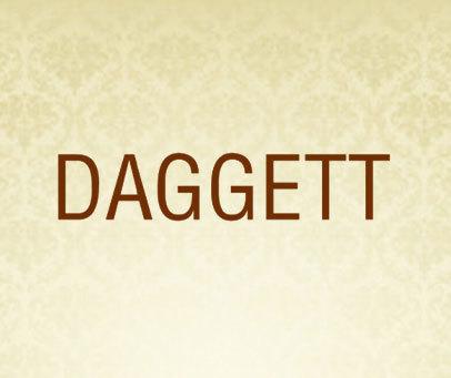 DAGGETT
