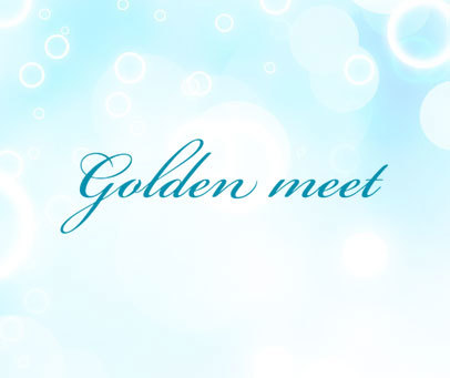 GOLDEN MEET