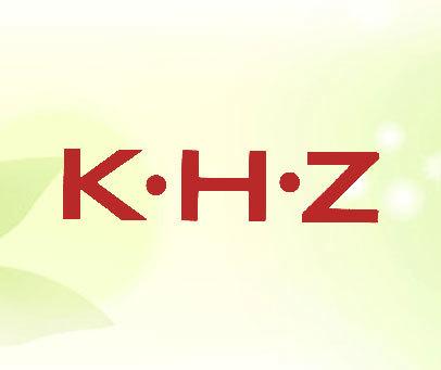 K·H·Z
