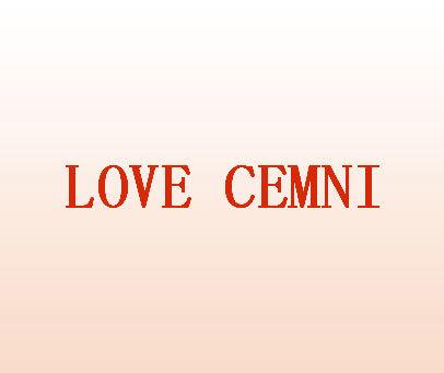 LOVE CEMNI