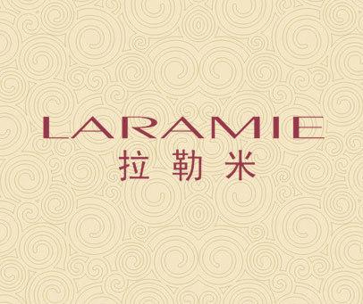 拉勒米 LARAMIE