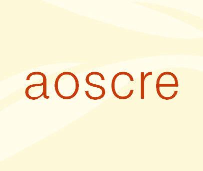 AOSCRE