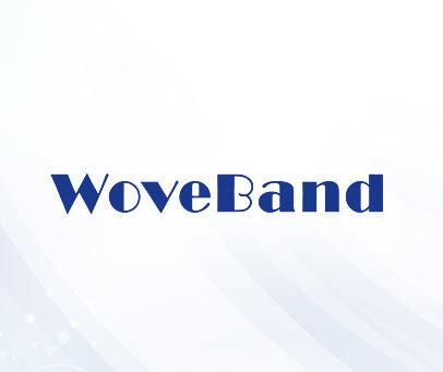 WOVEBAND