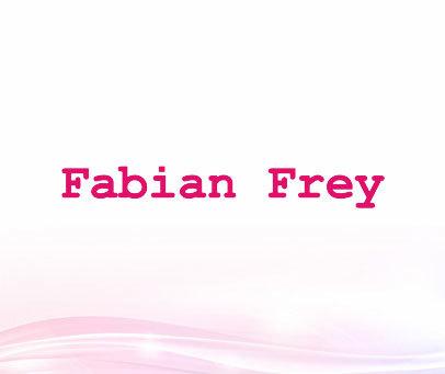 FABIAN FREY