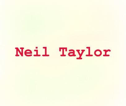 NEIL TAYLOR